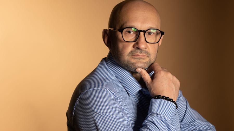 Александр Корвум
